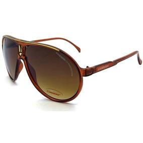 e5455a5dc670d Oculos Masculino Carrera - Óculos De Sol no Mercado Livre Brasil