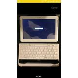 Tablet Samsung Galaxy Tab2 10.1 Y Teclado