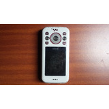 Sony Ericsson W395 Para Repuesto Con Batería Y Cable Usb