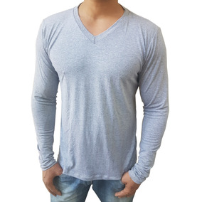 9299dda4ee Moda Masculina - Camisa Masculino Prateado no Mercado Livre Brasil