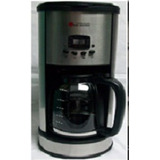 Coffee Maker Home Solution Digital 12 Tzs Icb Technologies