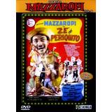 Dvd - Mazzaropi Em Zé Do Periquito - Original
