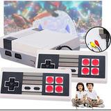 Mini Tv De Video Consola Portatil De 620 Juegos Clasicos