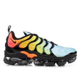 ede618c5860 Novo Tênis Nike Air Vapormax Plus Netshoes Confortável. Nike Air Calçados  Roupas E Bolsas Azul Turquesa No Mercado Livre