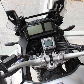 Monitor De Presión De Neumáticos Vitran Para Motos (tpms)
