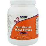 Nutritional Yeast Flakes- Levedura Nutricional Vegano