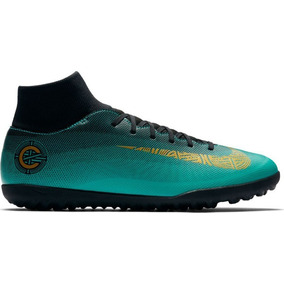 Botines Nike Superfly X6 - Botines en Mercado Libre Argentina 20eade246960f