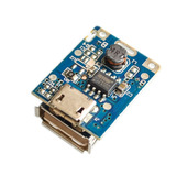 Cargador Usb Tablet Powerbank 2,5 V 5 V A 5 V Arduino