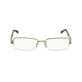 Oculos Ana Hickmann Grau Barato - Óculos Dourado no Mercado Livre Brasil 5226ee5c06