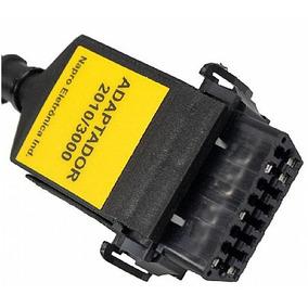 10100341 - Adaptador 2010/3000 - Pc Scan 3000 Torresfer