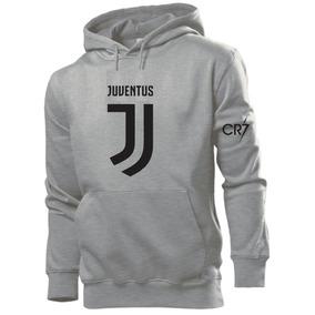 Blusa Moleton Casaco Juventus Cr7 Cristiano Ronaldo Futebol
