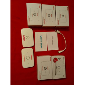 Huawei 4g Wifi Router Modem Portátil Version Internacional