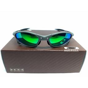 Oculos O.g De Sol Oakley Juliet - Óculos no Mercado Livre Brasil 7d127a7a41