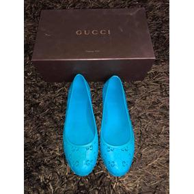 Flats Gucci Originales Envío Gratis