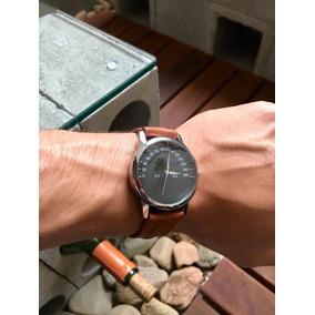 fe872138e89 Relogio De Parede Imitando Pulso - Relógios no Mercado Livre Brasil