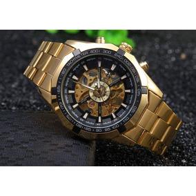ef10a839791 Relogio Maquinario Masculino - Relógio Winner no Mercado Livre Brasil