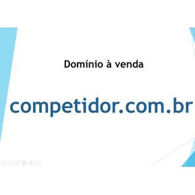 Domínio Competidor.com.br
