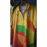 c964f4da2b Camisa Jogos Olimpicos Rio 2016 no Mercado Livre Brasil