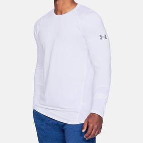 a3dd60f6587ce Camiseta Under Armour Superman - Camisetas Manga Longa para ...