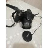 Camara Nikon Coolpix P530 Y Obsequio