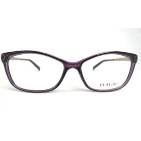 Platini Oculos 93102 De Grau - Óculos no Mercado Livre Brasil 6c0d0b1d5c