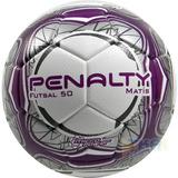 a14431e829 Bola Futsal Penalty Matis 50 - Esportes e Fitness no Mercado Livre ...