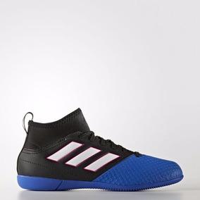 the best attitude 94078 9042f Botas De Futbol adidas Ace 17.3 Primemesh Indoor J Ba9228