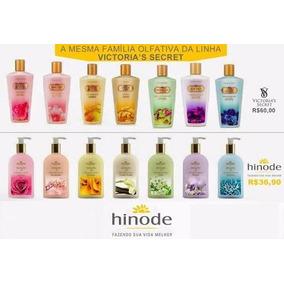 Hidratantes Sensações - Hinode