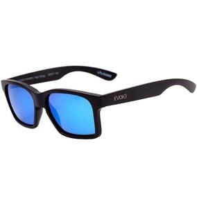 Oculos Evoke Amplifier Espelhado Azul - Óculos no Mercado Livre Brasil 4eaf312486