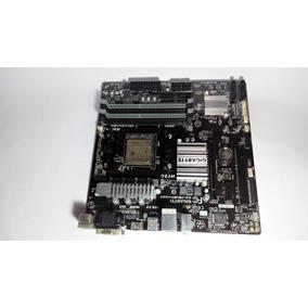 Kit Fx 8350 + 8gb Ddr3 1866 + Gigabyte 78lmt Usb3 + Brinde