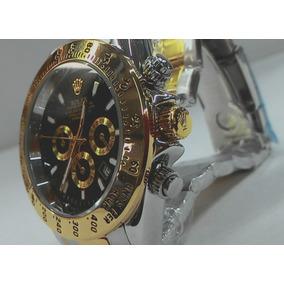 366bc9394d6 Relogio Rolex Daytona (dourado Replica ) Masculino - Relógios De ...
