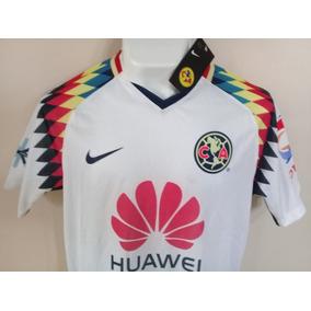 73ae180f07f48 Playera Club America 2017 Blanca en Mercado Libre México