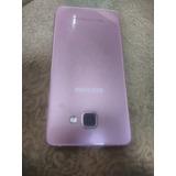 Celular Samsung A72016 Rosa