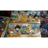 Muñecos Blister Dragon Ball Z Funk Pop + Shen Long Goku Goha