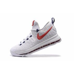 15679190985a1 Zapatillas Nike Kevin Durant 9 - Zapatillas Hombres en Mercado Libre ...