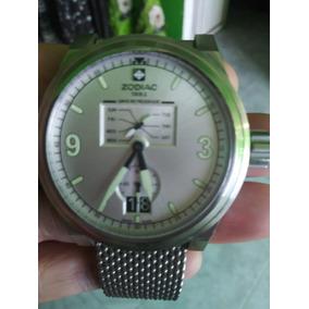 Reloj Zodiac Zo 8565