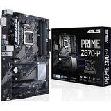 Tarjeta Madre Asus Prime Z370-p Intel 8a Gen Lga1151
