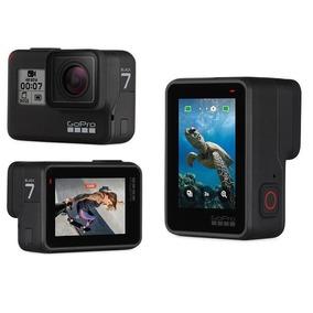 Câmera Gopro Hero 7 Black Original Comprada Eua Frete Grátis