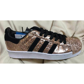 c3d7488b7 Adidas Superstar Punta Dorada Talle 38 - Zapatillas Adidas Urbanas ...