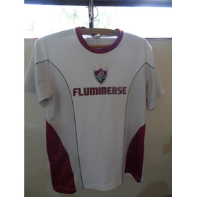 Camisa Time Fluminense Original - Tamanho M 100262fee649b