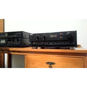 Amplificador Sony Ta F570es Gradiente Sansui Polyvox