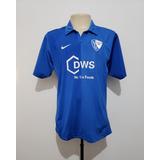 723cb49068 Camisa Futebol Oficial Bochum Alemanha 2011 Home Nike Tam M