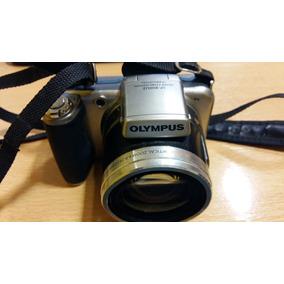 Vendo Camara Olympus Sp-800uz