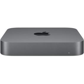 Apple Mac Mini (2018) 3.6ghz/i3-quad-core/16gb/512ssd, Novo!