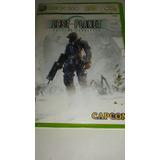 Lost Planet Extreme Condition Para Xbox 360 (envios Por Dhl)