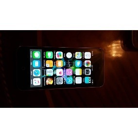 Ipod Touch A1509 - 5ta Generacion En Perfecto Estado