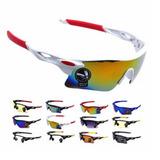 Óculos De Sol Ciclista Esporte, Óculos Ciclismo Esportivo Uv