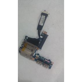 Placa Sd Usb E Hd Acer Aspire One Kav60 A250 D250 (usado)