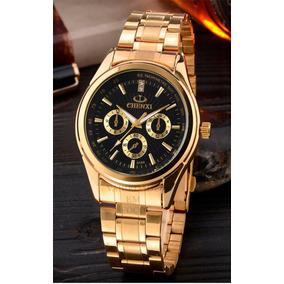 6a849caf46e Relogio Chenxi Importado Masculino - Relógios De Pulso no Mercado ...