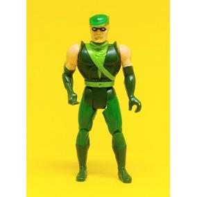 Arqueiro Verde - Coleção Super Powers Anos 80